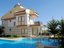 Open to Offers Detached Villa in Side Kumkoy