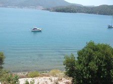 Frontline Land Sovalye Island ideal for Private Mooring for sale