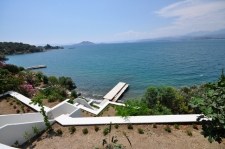 4 Bedroom Triplex Villa with Amazing Sea View For Sale