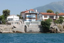 Sovalye Island Retreat in Fethiye