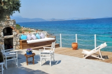 A Classic Beach House for sale on Torba beach