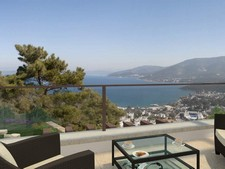 Panoramic Torba Villa Elevated Position 4 Bedrooms