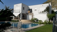 Impressive Turgutreis Villa Sea View 4 Bedrooms for sale