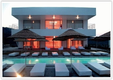 Elegant Bodrum Apartments within Luxury Hotel 2 Bedrooms