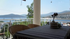 Turkbuku Apartment near Beach 3 Bedrooms