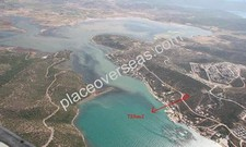 SeaView Tuzla Land for sale Near Amenities