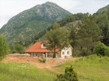 Beautiful Villa in Peaceful Uzumlu