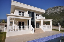 Luxury Detached Villa for sale in Uzumlu