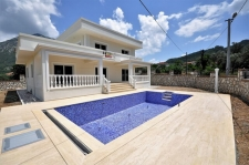 Luxury Detached Villa in the Center of Uzumlu