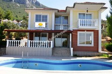 Detached Villa in Uzumlu with private Pool 3 Bedrooms