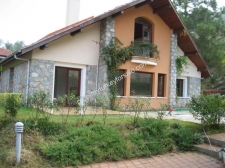 Detached Villa with Private Pool in Uzumlu