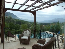 Uniquely Designed Detached Villa in Uzumlu Fethiye