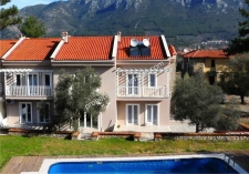 New Villas in Uzumlu bargain Turkish homes 