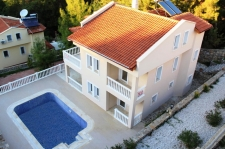 Six Bedroom Bargain Villa For Sale in Uzumlu