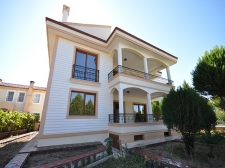 Immaculate Detached Villa in Uzumlu