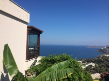 Sea View Apartment in Yalikavak close to beach