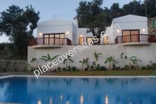 Attractive Yalikavak Bungalow Large Pool 3 Bedrooms