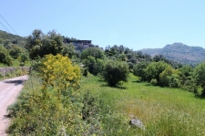 Land For Development in Yalikavak Bodrum