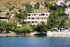 Splendid Yalikavak Villa with Guest House 22 Bedrooms