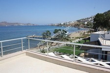 Seafront Yalikavak Villa private Jetty 3 Bedrooms