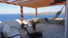 3 Bedroom Seaside Villa in Yalikavak Bodrum