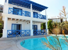 Stunning Bodrum property Central Sea View Villa in Yalikavak
