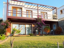 Seafront Yalikavak Villa Fabulous Views 3 Bedrooms
