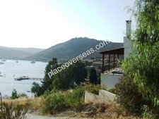 Yalikavak Waterfront House for Sale Rare Find