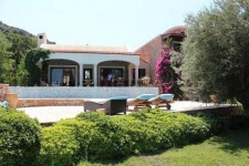Yalikavak Luxury Villa Private Location 4 Bedrooms