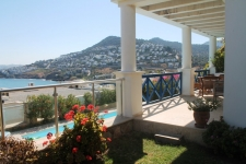 Bodrum Beautifully Presented Villa With Sea Views