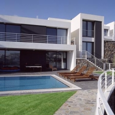 Impressive Yalikavak Villa Built With Luxury Living In Mind