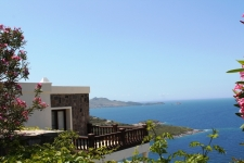 Stylish Villa In An Exceptionally Privileged Location Bodrum