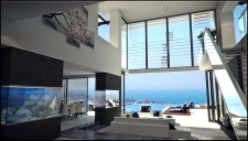 Contemporary Villa Sandyma with Excellent Marina View