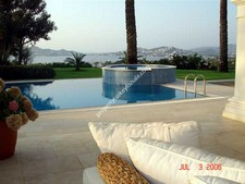 Yalikavak Villa 5000m2 Private Plot 7 Bedrooms