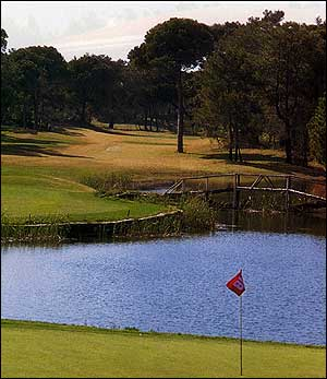 Belek Golf Course