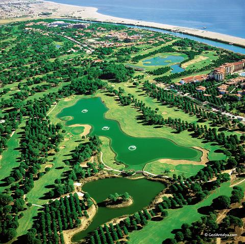 Belek Golf Courses