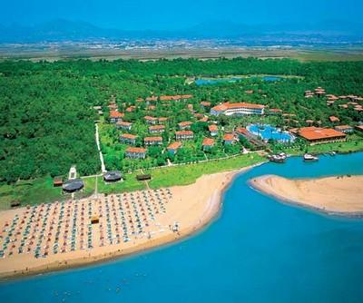 Belek Landscape Golf and Beach