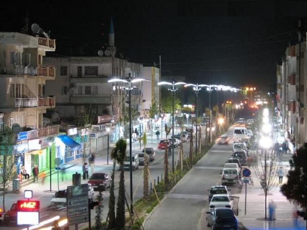 Didim in Night