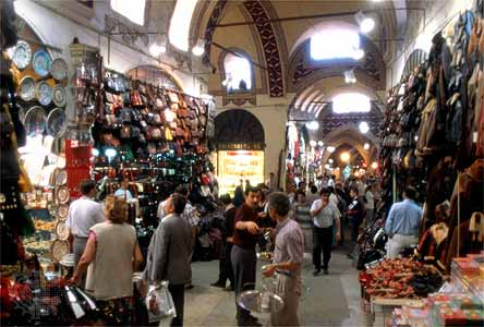 Istanbul Market