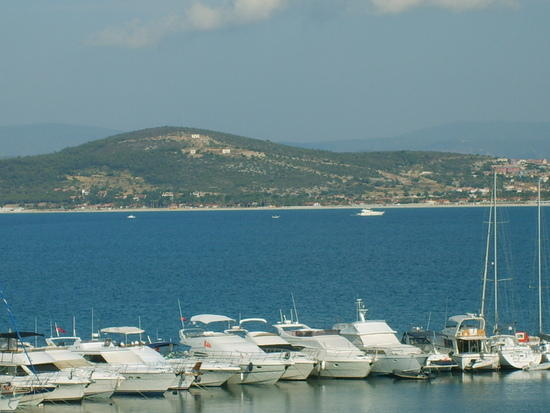 Izmir Marina