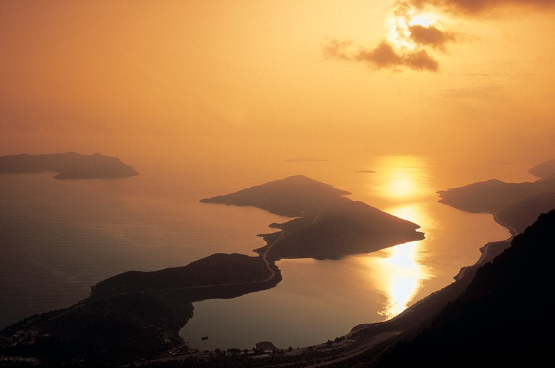 Kas Sunset