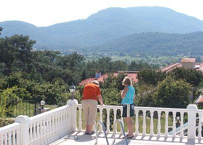 Ovacik, an idyllic nature retreat 5 minutes to Oludeniz
