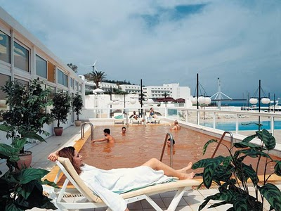 Kick back and relax in laid back Alacati.