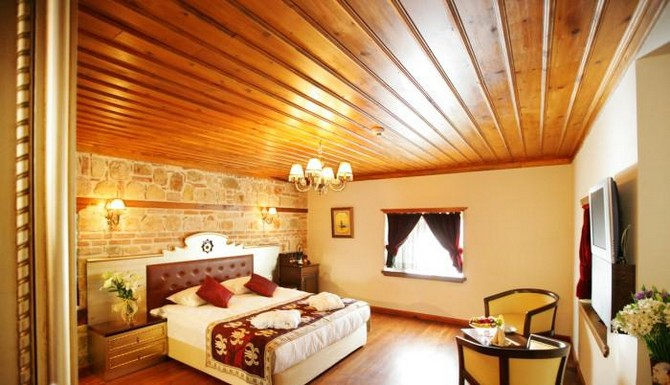 Boutique hotel in old town Antalya for Sale