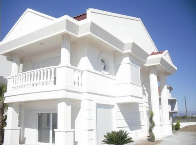 Luxury Belek Villas with Private Pool 4 Bedrooms