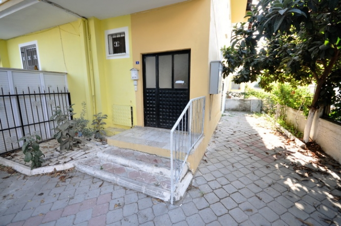 2 Bedroom Duplex Aparment For Sale