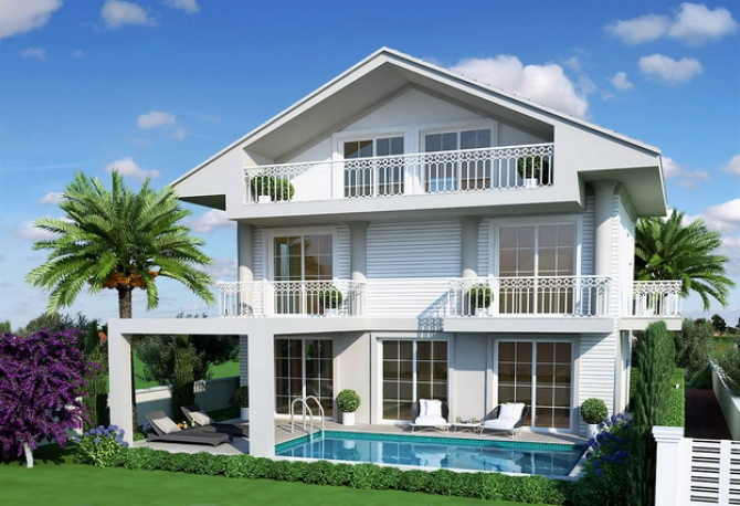6 x Brand New Off Plan Luxury Villas with Private Pool