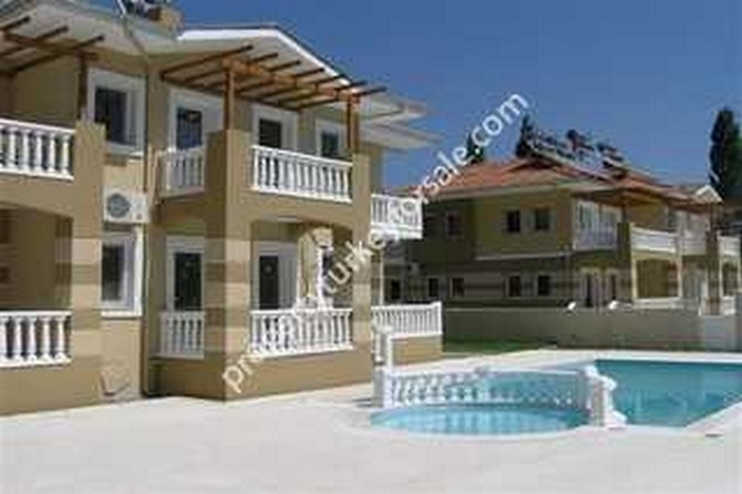 Apartments in Dalyan Fethiye Great Mountain Views 2 Bedrooms 2 Bathrooms