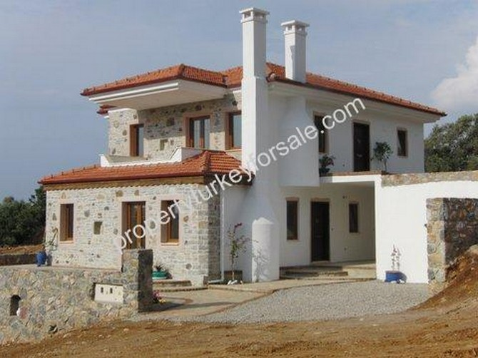 Datca Stone House Promotional Price 2 Bedrooms