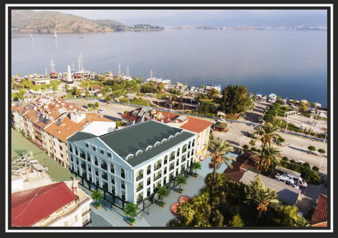 Off Plan Marina Apartments For Sale